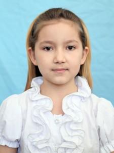Аристанова Маргарита