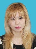 Инна Владимировна Ли