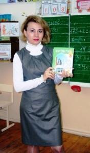 Каюмова Д.И.