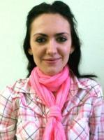 Анна Андреевна Савченко