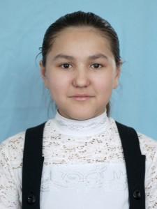 Шахобиддинова Диляфруз