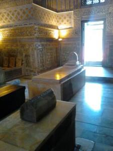 гробница Амира Темура