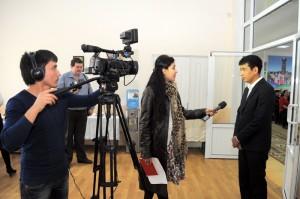 интервью Бахриддин Шайвалиев, пресс-служба МНО