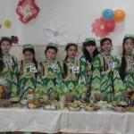 команда школы 142