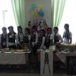 команда школы 99