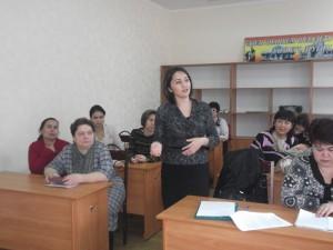обсуждение семинара