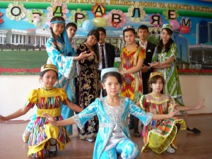 Концерт в честь дня государственного языка (2012)