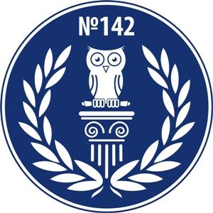 Логотип школы №142