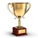 Спортивный трофей